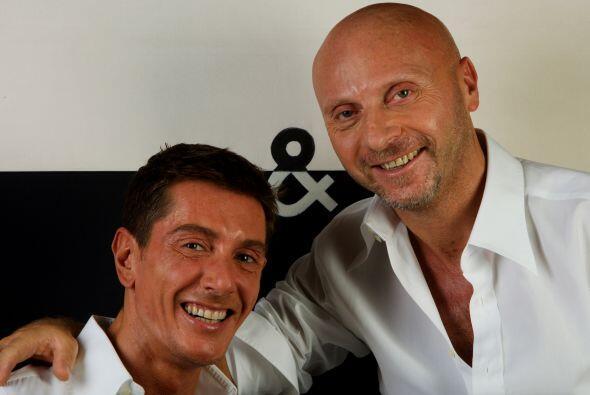 "Mientras tanto, Dolce & Gabbana se quejan del dichoso ""boicot"" diciendo..."