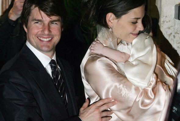 Katie Holmes de novia ¿Con Tom o sin él? 5853718e349d42949c1d1f4a578e64c...