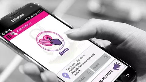 Una aplicación para avisar a tus contactos en situaciones de peli...
