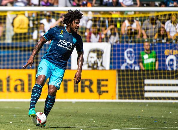 De la MLS a la Liga MX: Romás Torres, defensa del Seattle Sounders