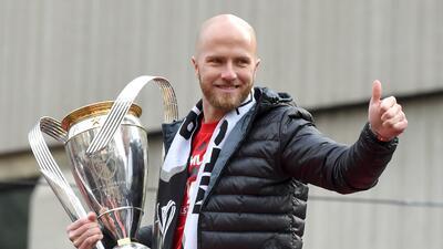 La Copa MLS ganada por Toronto FC hizo estallar las redes sociales.