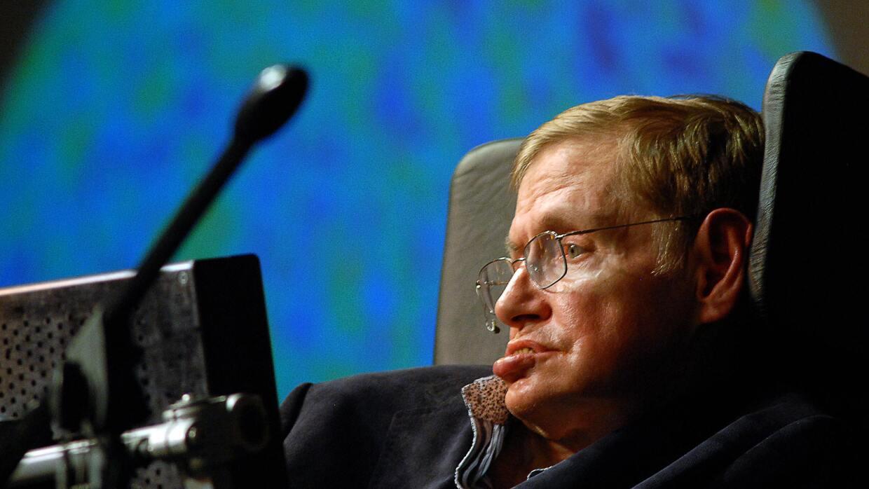 Stephen Hawking muere el mismo día que nació Einstein, que además es el...