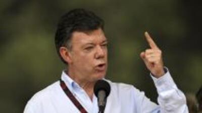 El gobierno colombiano anunció que pondrá en marcha una nueva política d...