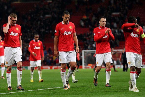 Mientras que el United se deberá jugar su pase en la última fecha.