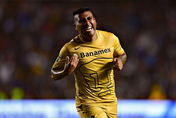 El jugador de la semana: Daniel Ludueña. Gol y asistencia del mediocampi...