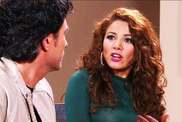 Entiéndelo Irma, Armando está enamorado de Alexa. ¡Lo perdiste por tus m...