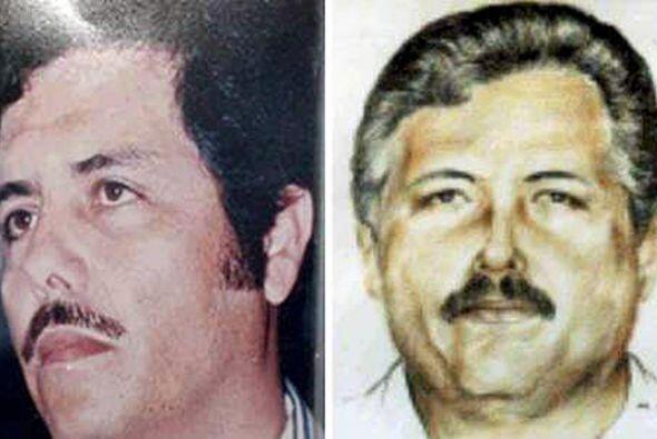 Ismael 'El Mayo' Zambada García: Segundo al mando en el cártel de Sinalo...