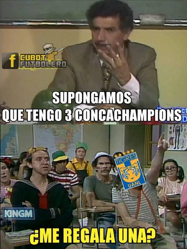 Los memes de la eliminación de  Xolos y Tigres 29214676-1661168283968342...