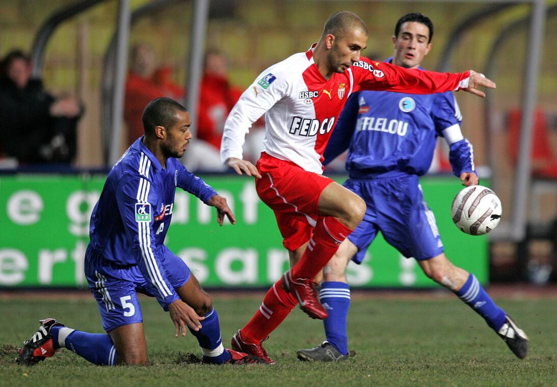 Mónaco-Juventus, una relación de larga data y varios cracks AP_060111021...