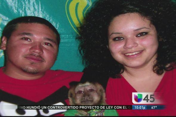 Una joven hispana está desaparecida hace más de 20 días y sus familiares...