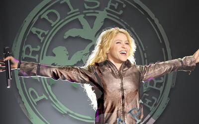 PROMOICIJ Shakira