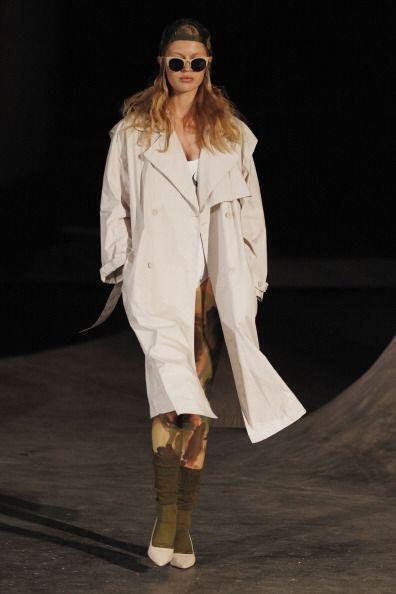 ¿Sabías que antes de inundar el guardarropa de toda 'fashion lover', est...