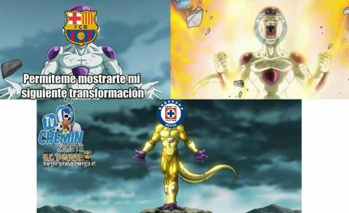 Chivas sin liguilla y más de los mejores memes de la jornada de Liga MX...