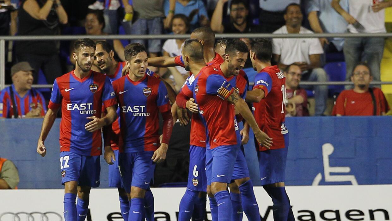 Levante vs. Las Palmas