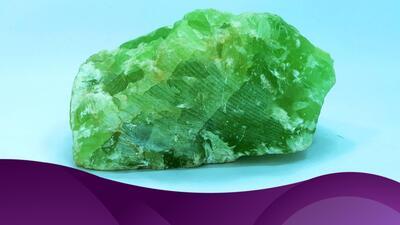 El jade y sus propiedades curativas