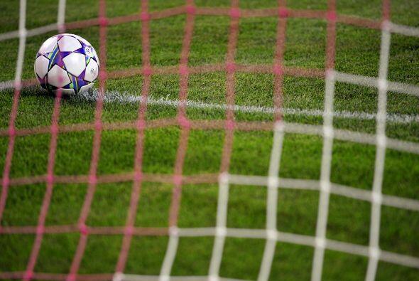 Un año antes en el 2010 los futbolistas recurrieron también a una huelga...