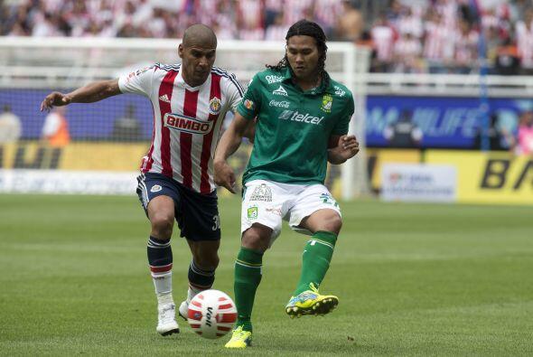 Carlos 'el Gullit' Peña está en la mira del Borussia Dortmund de Alemani...