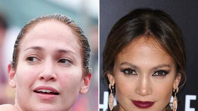 Belleza y Moda - Estilo de Vida jennifer-lopez-without-make-up-138072390...