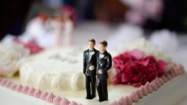 Una juez de Miami-Dade ordenó que 6 parejas del mismo sexo pueden casars...