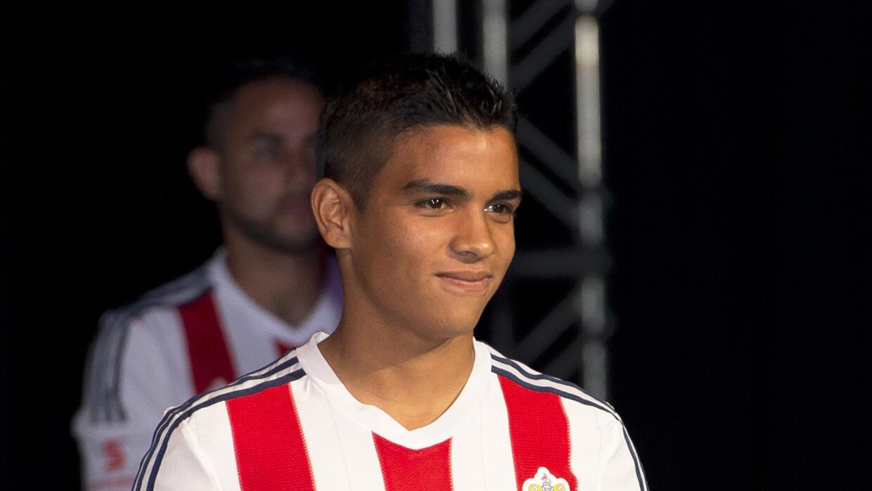 Alberto Guamerú García
