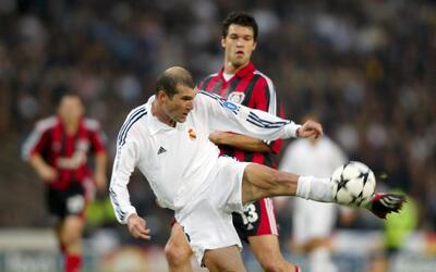 Zidane 2002