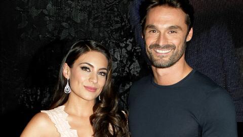 Ana Brenda e Iván Sánchez ya no esconden su amor