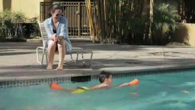 Medidas para tener una piscina más segura