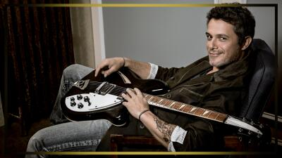 Las canciones de Alejandro Sanz que no pueden faltar en tu playlist