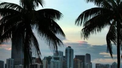 La ciudad es una de las más vulnerables a vientos huracanados.