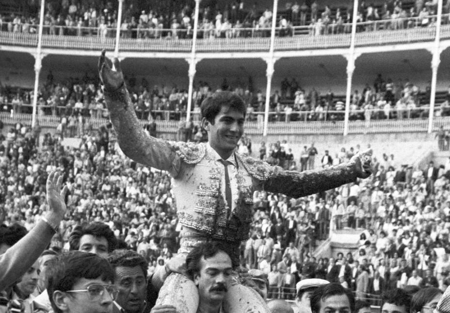 Los matadores españoles muertos por el asta de un toro en los últimos 50...