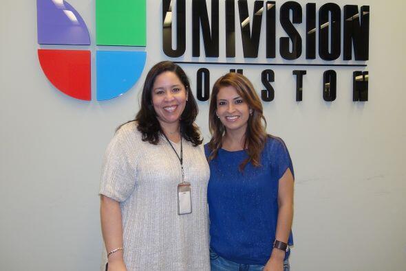 Becas Univision Houston