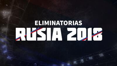 Así está el mapa mundial para Rusia 2018: clasificados, eliminados y en carrera
