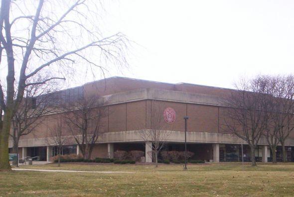 Ohio State University-Marion Campus - Sus graduados ganan $42,600 anuale...