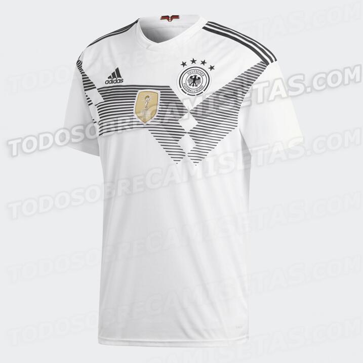 Argentina extrañó a Messi y sufrió un duro golpe ante Nigeria germany-20...