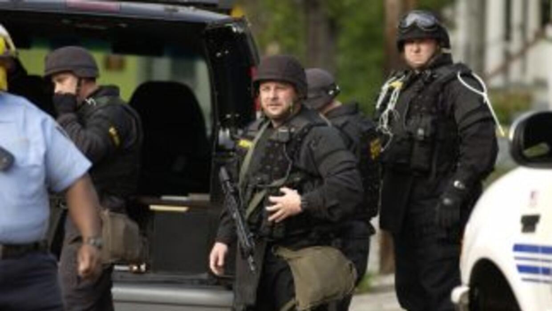 Las autoridades tuvieron que alertar a varios padres de familia, ya que...