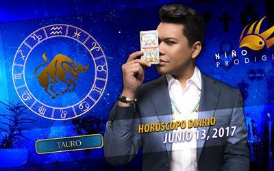 Niño Prodigio - Tauro 13 de junio 2017