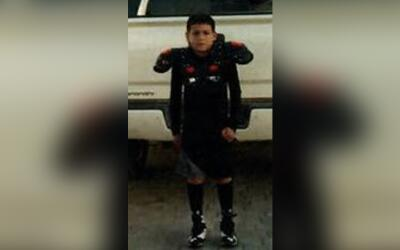 Ángel Jiménez De La Cruz fue secuestrado en la ciudad de R...