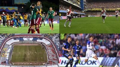 El anuario | Noviembre, los desastres de la NFL en México y la Libertadores en Argentina