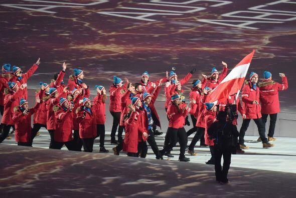 La apertura de los Juegos de Sochi ha estado precedida por agrias crític...