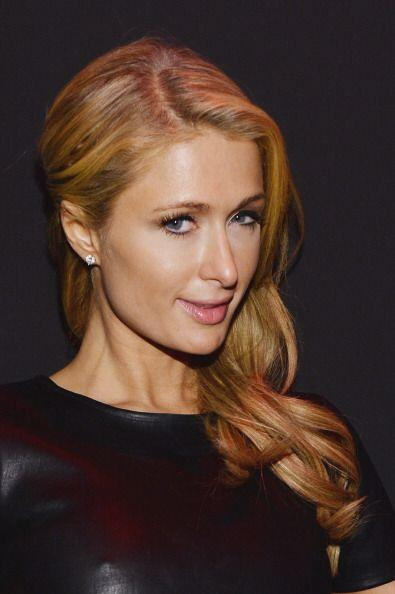 Paris Hilton se robó las cámaras este fin de semana, con su outfit de cu...