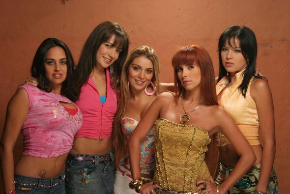 """""""Sin Ellas No Hay Paraíso"""" es otra telenovela basada en una novela, en e..."""