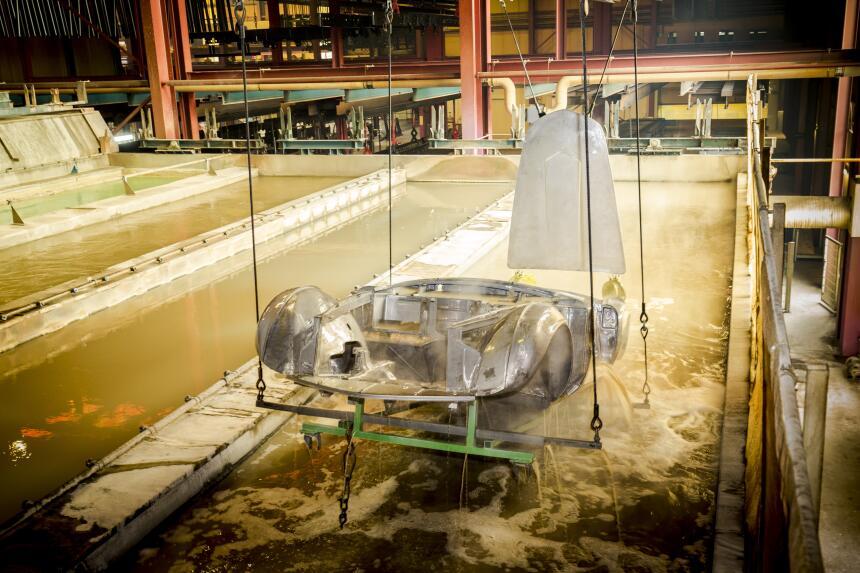 La restauración del BMW 507 1957 de Elvis P90229706_highRes_restoration-...