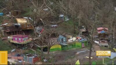 Cierran cuatro centros de recuperación de FEMA en Puerto Rico