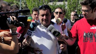 Raiola no se mordió la lengua al hablar de Guardiola, asumiendo la postu...