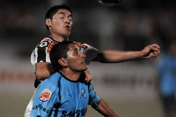 Bolívar, uno de los grandes del fútbol del altiplano, juega esta fase mi...