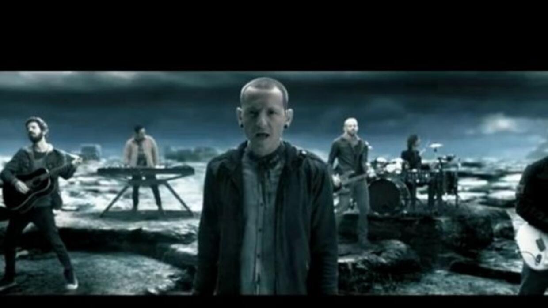 8) Linkin Park.