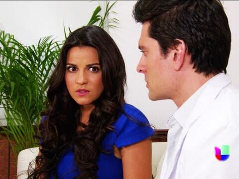 Estás muy triste Esmeralda, nos preocupa que Gisela aún qu...