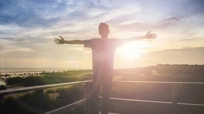 Cómo sentir la energía de los ángeles