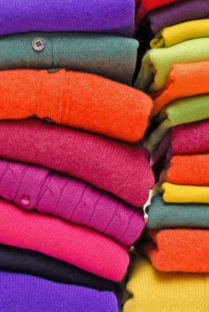 A la hora de comprar tus sweaters de otoño, ¡ten en cuenta tu tipo de cu...