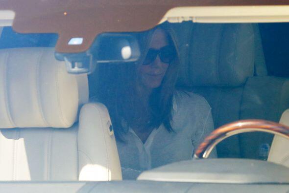 Tal vez Jennifer y su novio desean que la joya luzca preciosa para la boda.